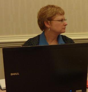 Lowy at SDA Board Mtg 2012