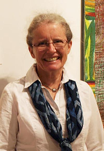 photo of Astrid Bennett