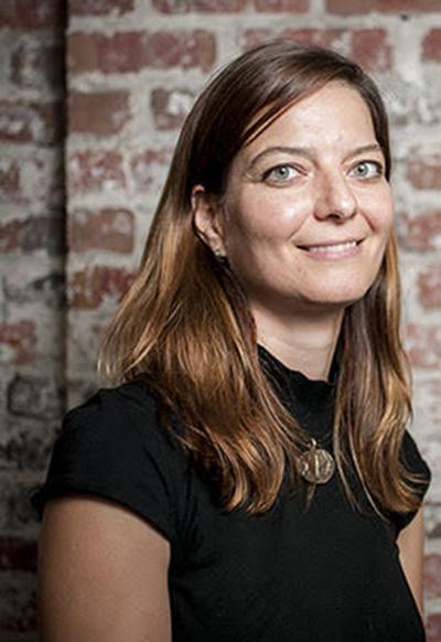 photo of Tamryn McDermott