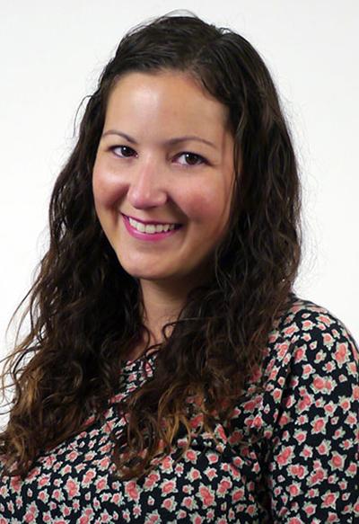 photo of Alicia Decker