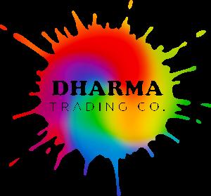 Dharma Trading Company Logo