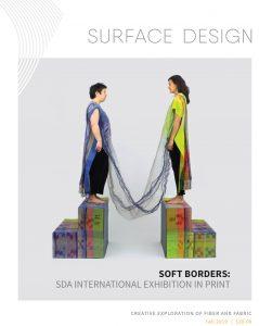 Fall 2019: Soft Borders